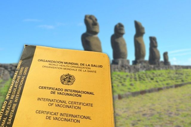 Easter Island Health and vaccinations