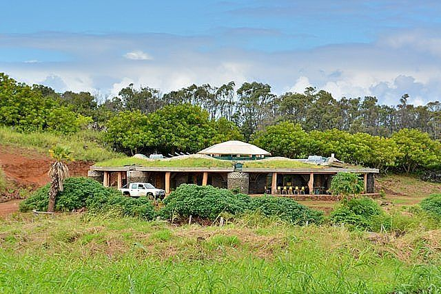 School of Music and Arts Rapa Nui Easter Island museums and cultural centres Sightseeing
