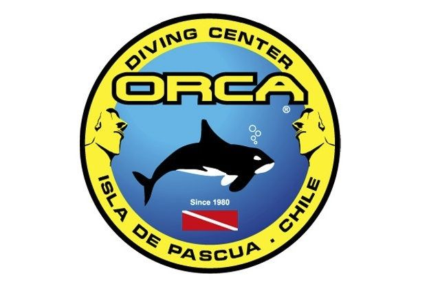 Orca Diving Center Rapa Nui Easter Island Diving
